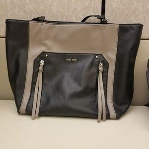 Nine West large handbag